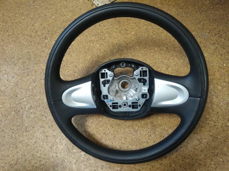 Руль Mini Cooper R56 N12B16A