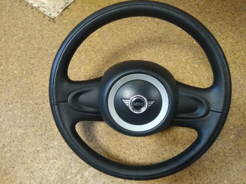 Руль Mini Countryman R60 N18B16A