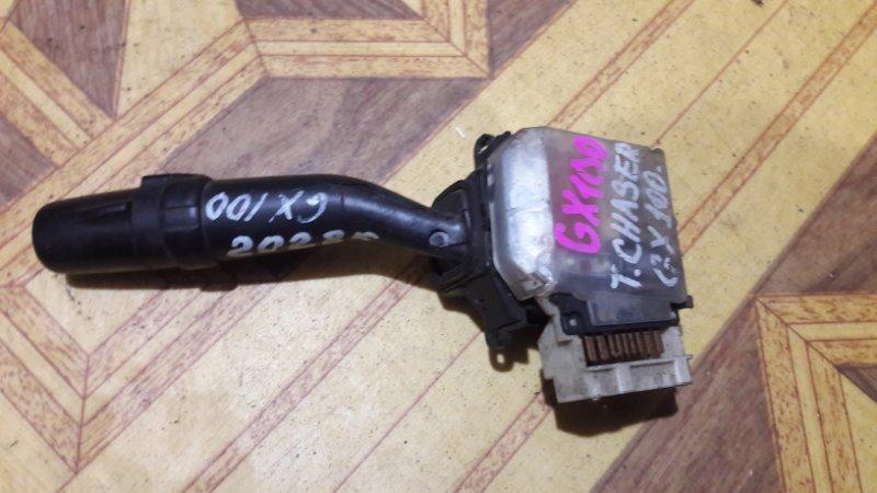 Переключатель поворотов Toyota Chaser GX100 правый