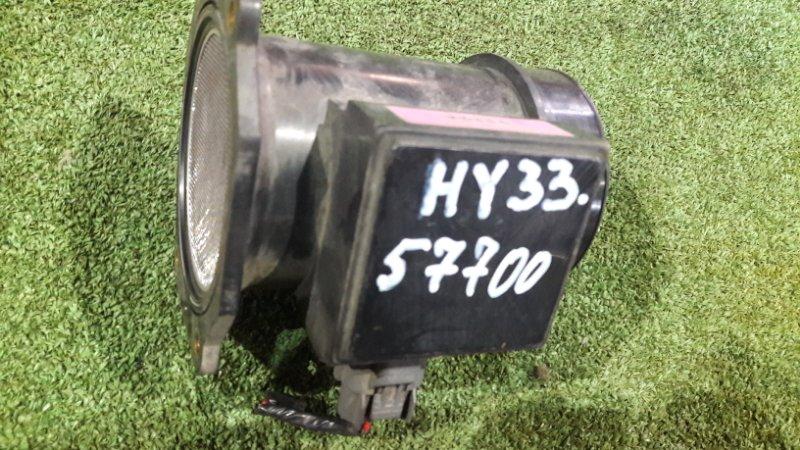 Датчик расхода воздуха Nissan Cedric HY33 VQ30DE