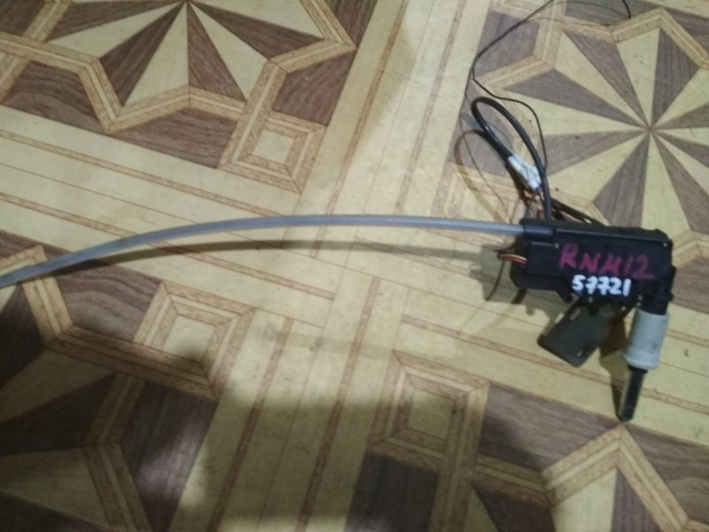 Антенна Nissan Liberty RNM12 QR20DE