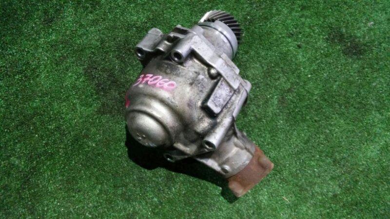 Раздатка Honda Odyssey RB2 K24A
