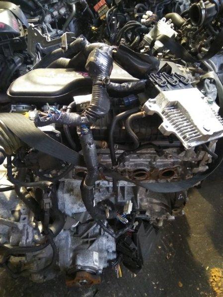 Двс Nissan Xtrail NT32 MR20DD