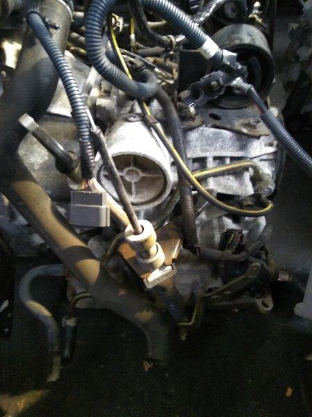 Акпп Nissan Sunny FB15 QG15DE