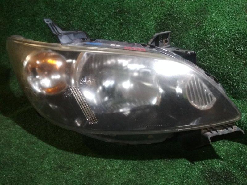 Фара Mazda Mpv LW3W L3 передняя правая