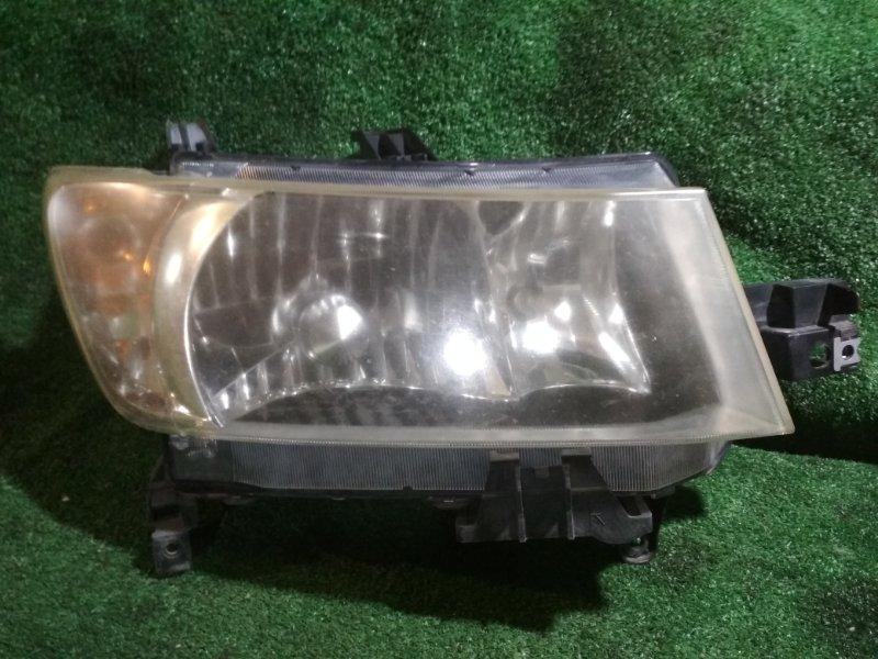 Фара Toyota Bb QNC21 3SZ передняя правая