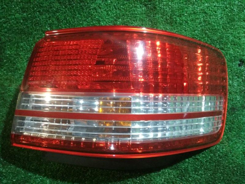 Стоп Toyota Mark Ii Qualis MCV21 2MZ-FE задний правый