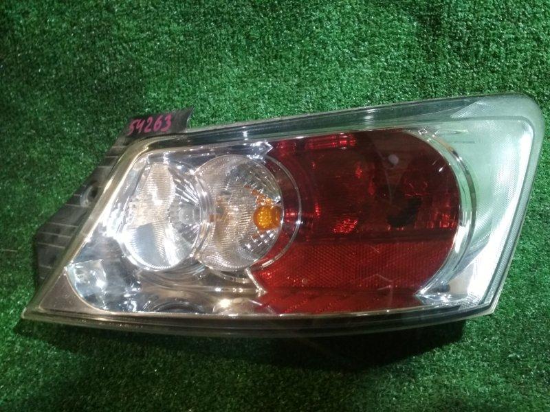 Стоп Toyota Bb QNC21 3SZ задний правый