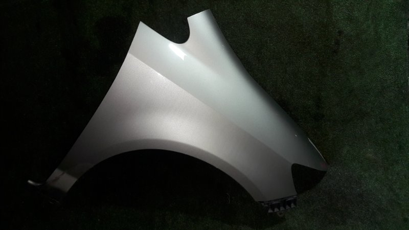 Крыло Honda Fit Aria GD8 L15A переднее правое