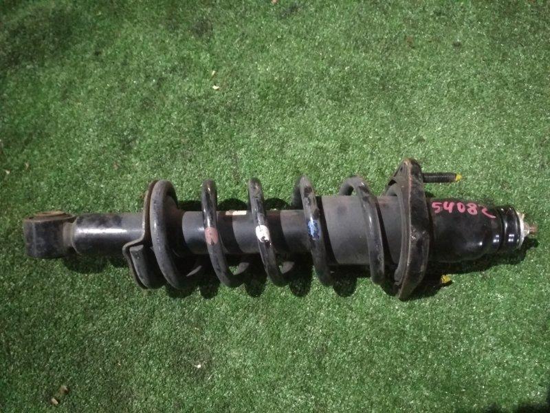 Стойка Honda Edix BE3 K20A задняя правая