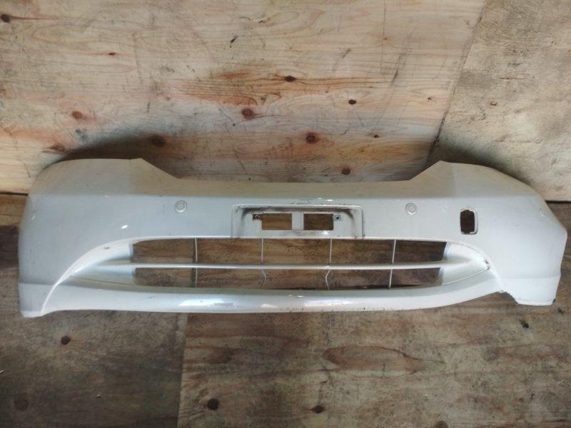 Бампер Honda Freed GB3 L15A передний