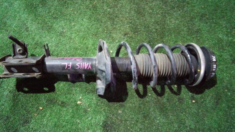 Стойка Suzuki Sx4 YA11S M15A передняя левая