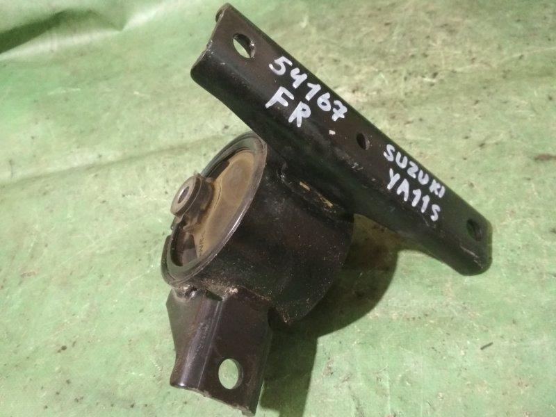 Подушка двигателя Suzuki Sx4 YA11S M15A правая