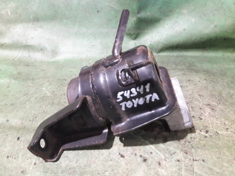 Подушка двигателя Toyota Wish ZGE20 2ZR-FAE правая