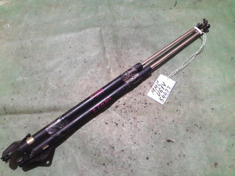 Амортизатор двери Mitsubishi Minicab U61V 3G83 задний