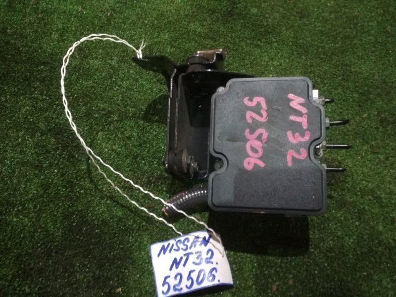 Блок abs Nissan Xtrail NT32 MR20DD