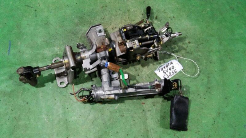 Рулевая колонка Toyota Camry SV40 4S-FE