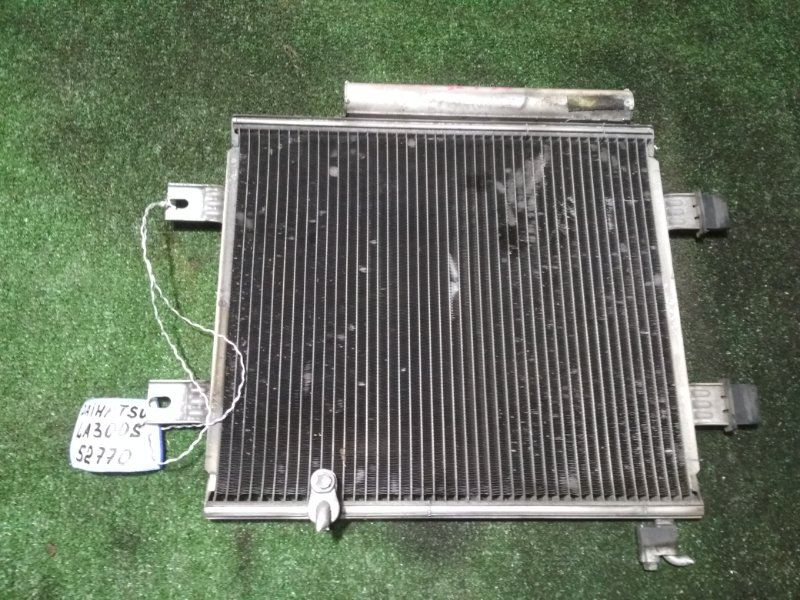 Радиатор кондиционера Daihatsu Mira E:s LA300S KF