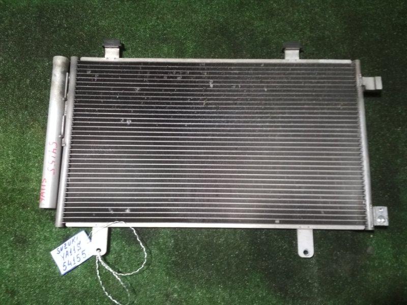 Радиатор кондиционера Suzuki Sx4 YA11S M15A