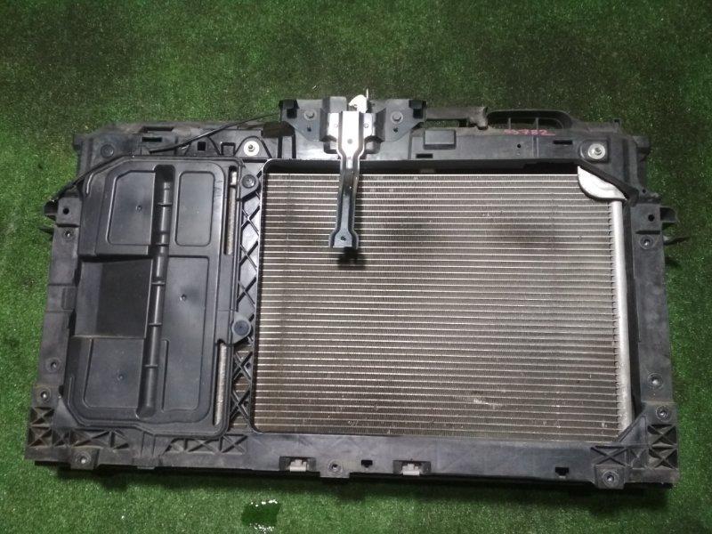 Телевизор Mazda Demio DE3FS ZJ-VE передний