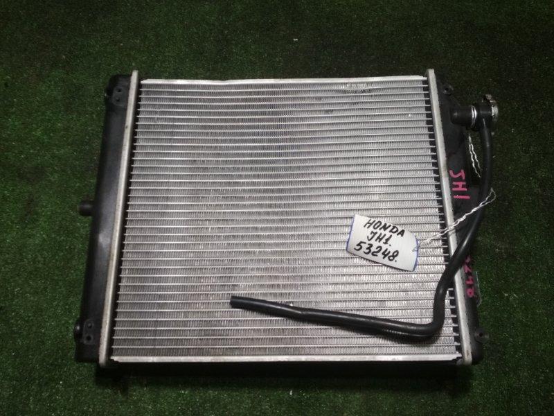Радиатор Honda N-Wgn JH1 S07A