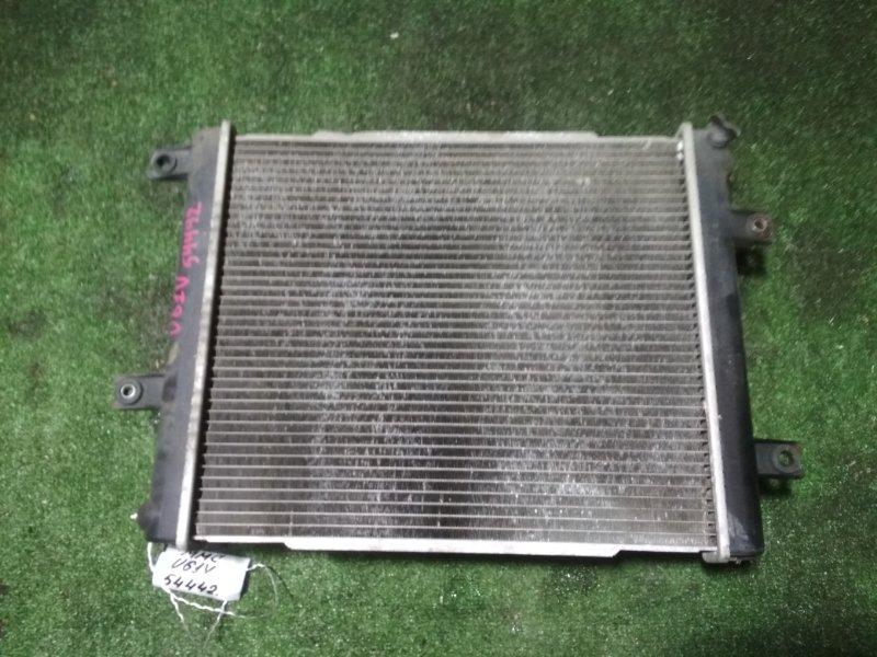 Радиатор Mitsubishi Minicab U61V 3G83