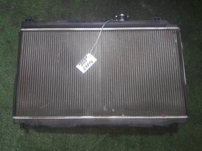 Радиатор Honda Fit Aria GD8 L15A