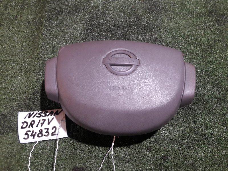 Airbag на руль Nissan Nv100 Clipper DR17V R06A
