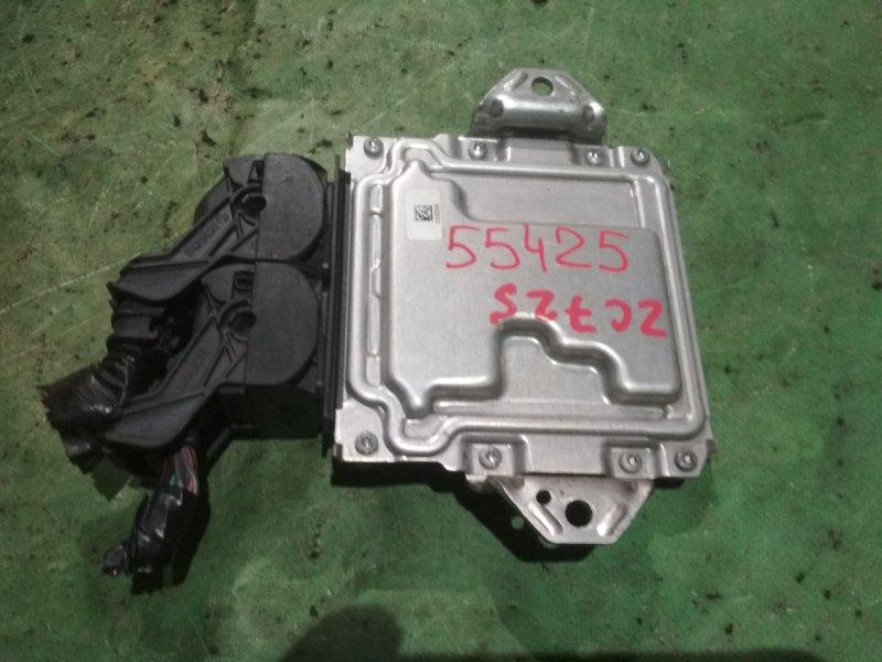 Блок efi Suzuki Swift ZC72S K12B