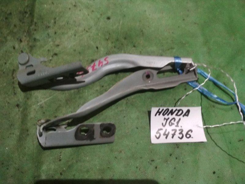 Крепление капота Honda N-One JG1 S07A