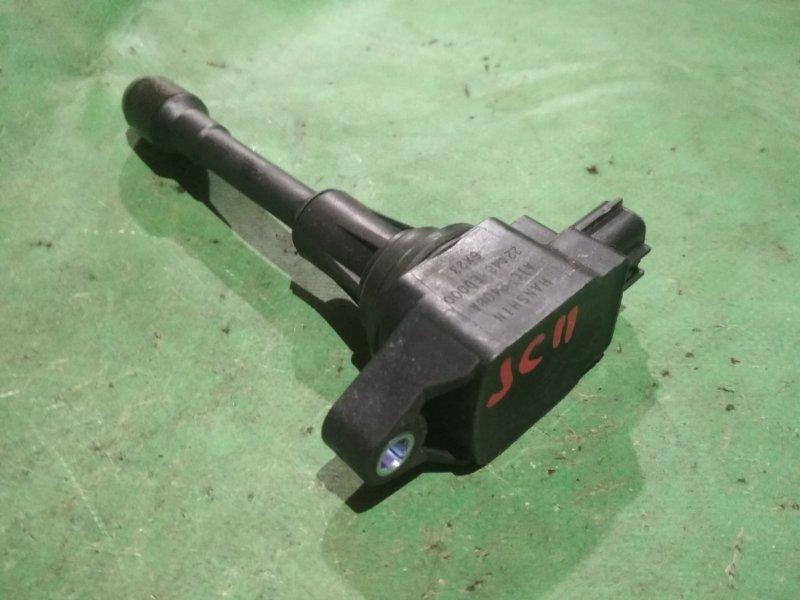 Катушка зажигания Nissan Tiida JC11 MR18DE
