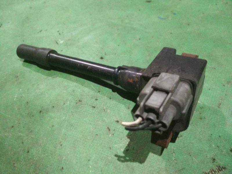 Катушка зажигания Mitsubishi Dingo CQ2A 4G15