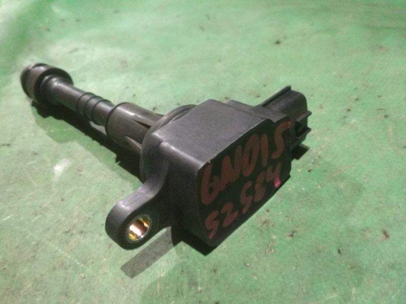 Катушка зажигания Nissan Expert VW11 QG18DE