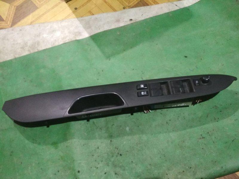 Блок управления стеклами Suzuki Sx4 YA11S M15A передний правый