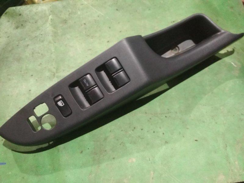Блок управления стеклами Suzuki Cervo HG21S K6A-T передний правый