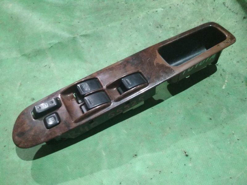 Блок управления стеклами Toyota Noah SR40 3S-FE передний правый