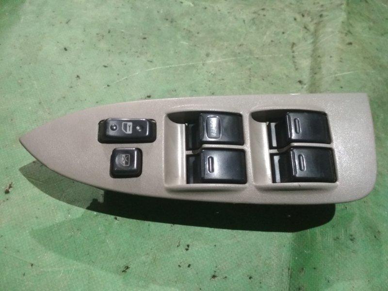 Блок управления стеклами Toyota Corolla Spacio AE111 4A-FE передний правый