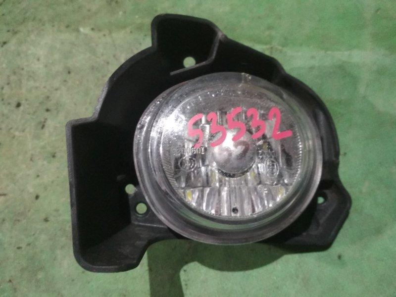 Туманка Mazda Axela BYEFP PE-VPH 2014 передняя правая