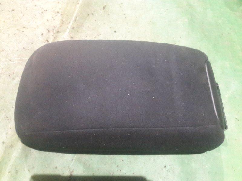 Бардачок между сиденьями Mitsubishi Outlander CW5W 4B12 2006