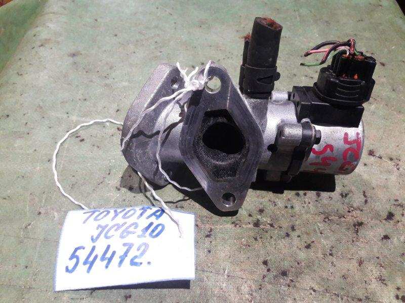 Клапан egr Toyota Progres JCG10 1JZ-FSE