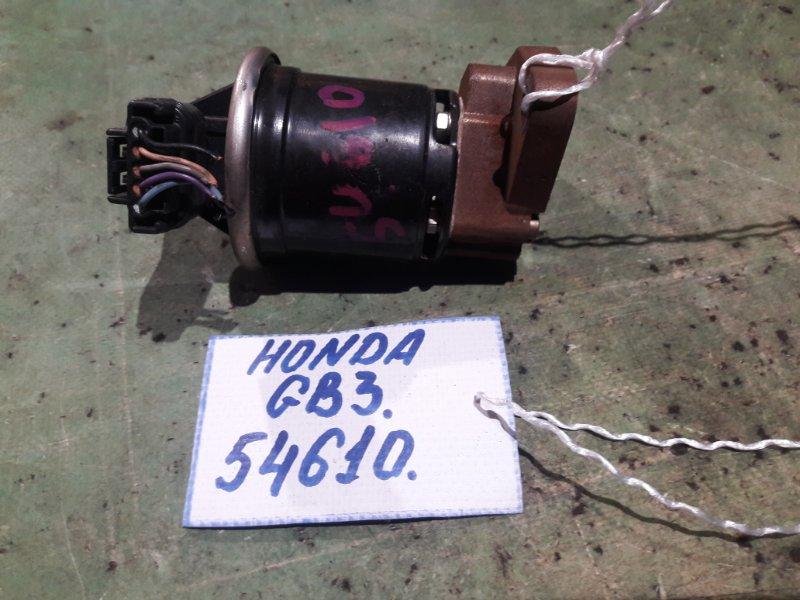 Клапан egr Honda Freed GB3 L15A