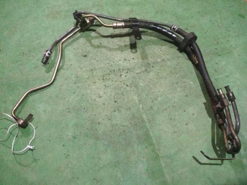 Шланг гидроусилителя Toyota Vitz SCP10 1SZ-FE