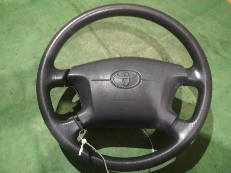 Руль Toyota Camry SV40 4S-FE