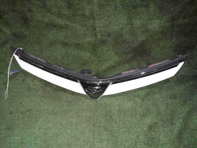 Решетка радиатора Toyota Estima ACR50 2AZ-FE