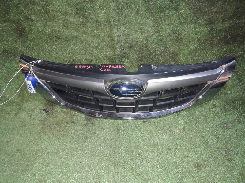 Решетка радиатора Subaru Impreza GH2 EL15