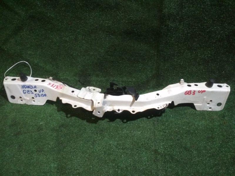 Планка телевизора Honda Freed GB3 L15A верхняя