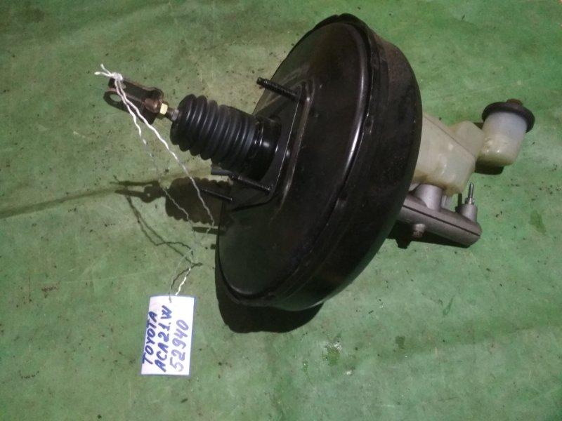 Главный тормозной цилиндр Toyota Rav4 ACA21W 1AZ-FSE 2002