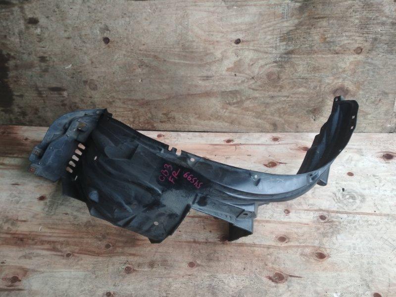 Подкрылок Honda Freed GB3 L15A передний правый