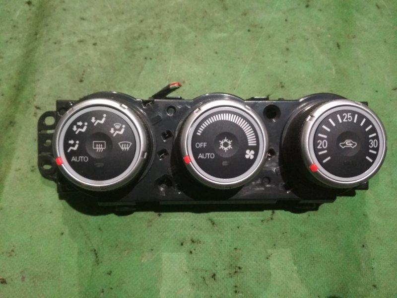 Климат-контроль Mitsubishi Outlander CW5W 4B12 2006