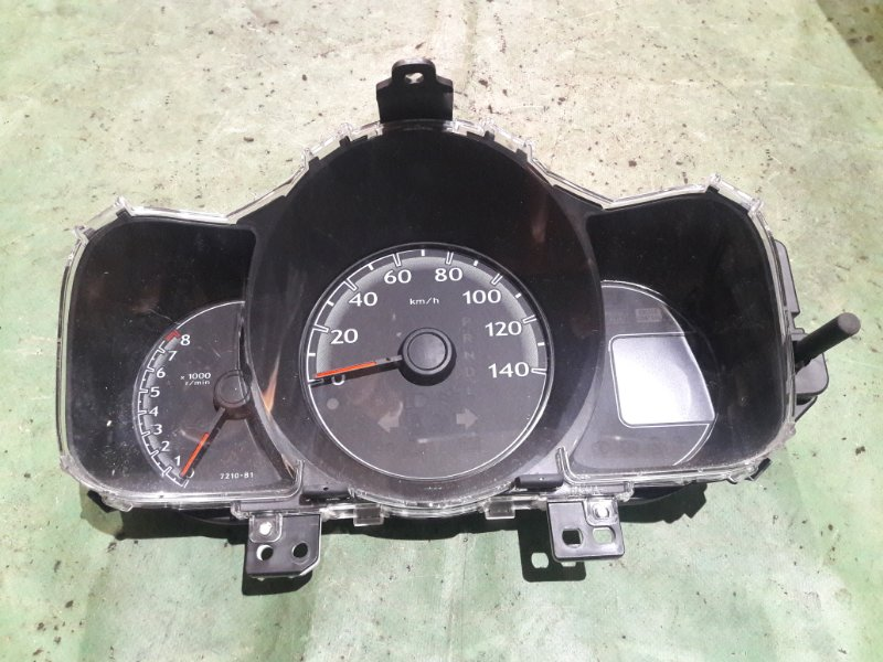 Спидометр Honda N-One JG1 S07A 2012